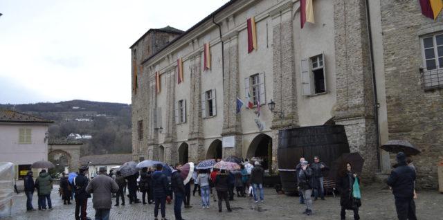 Polentissimo Monastero Bormida