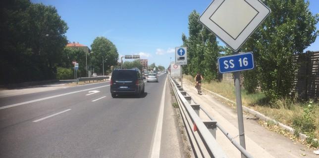 Strada statale 16