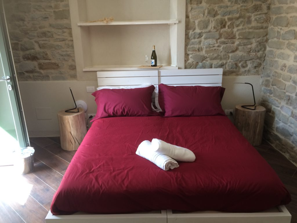 Kamer hotel Roccaverano