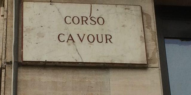 Cavout
