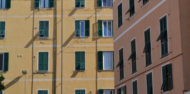 Savona gebouwen