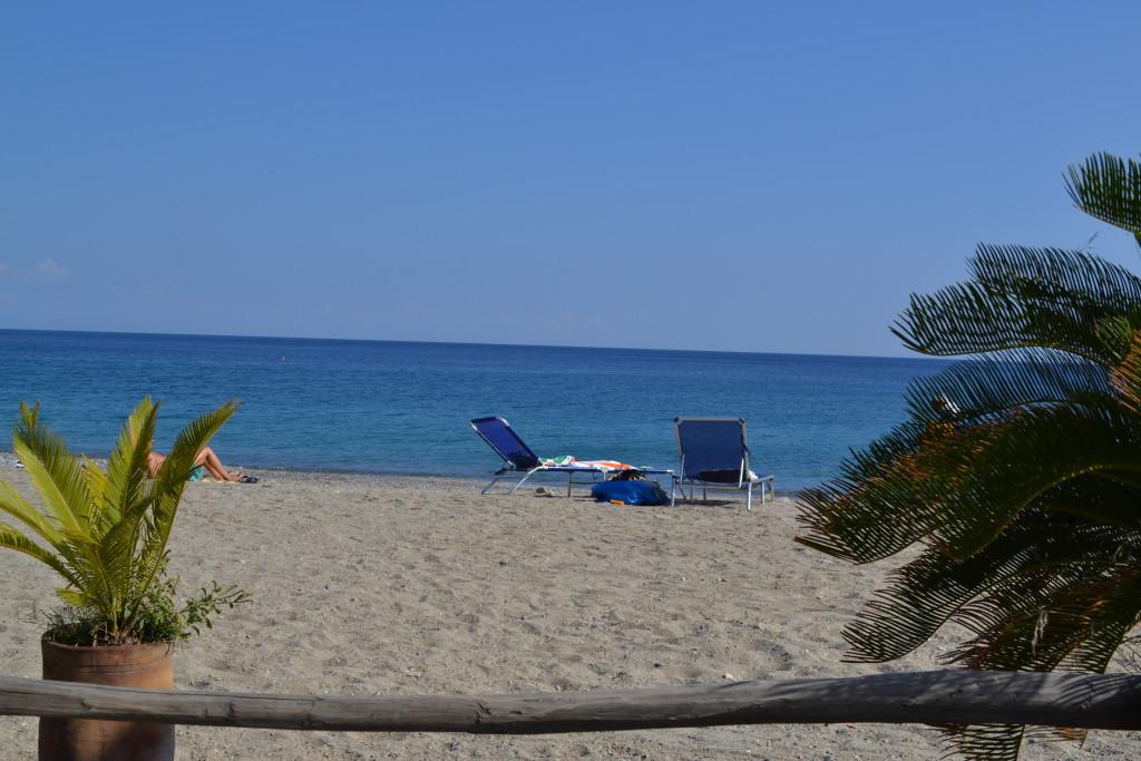 spotorno strand spiaggia