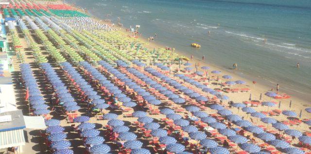Strand-adriatische-zee