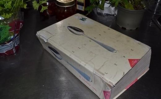 De zilveren lepel : het Italiaanse kookboek