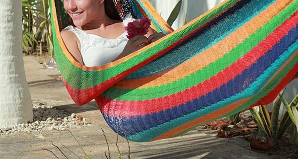 mexikanische hängematte